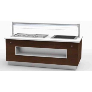 MUEBLE BUFFET PARA DROP-IN (FONDO 110)